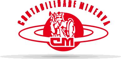 Contabilidade Minerva Logo